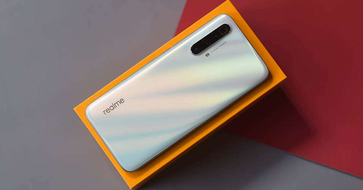 Realme X3 Is The Poco We Wanted Techboiler