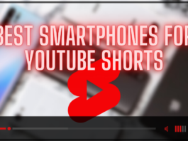 Top Smartphones for YouTube Shorts