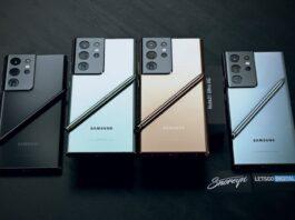 Samsung Note Series Petiton