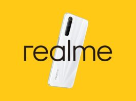 Realme is the 4th largest smartphone brand in China