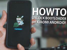 Unlock Bootloader On Xiaomi